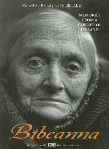 9781856355438: Bibeanna: Memories from a Corner of Ireland