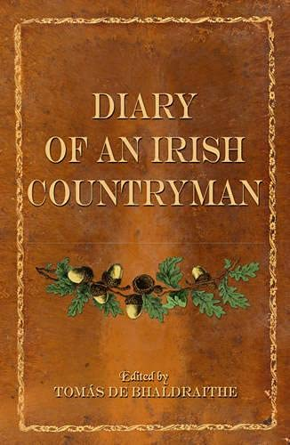 Diary of an Irish Countryman: Humphrey O'Sullivan, Tomas