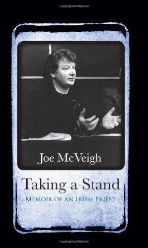 9781856355933: Taking a Stand: Memoir of an Irish Priest