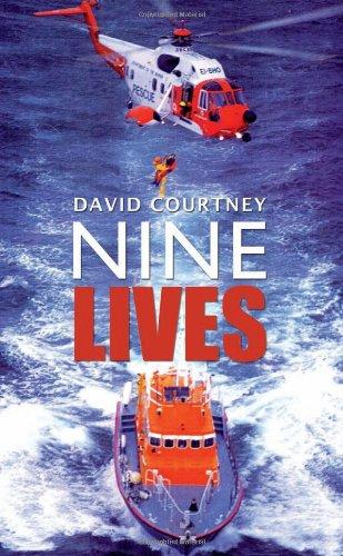9781856356022: Nine Lives