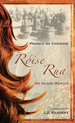 9781856356244: Roise Rua: An Island Memoir