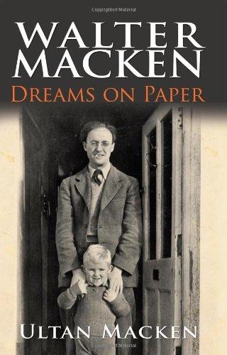 9781856356305: Walter Macken: Dreams on Paper