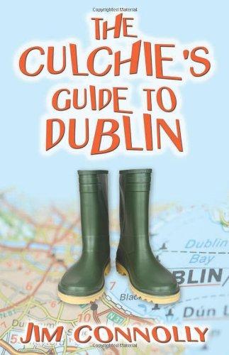 Culchie's Guide To Dublin: Jim Connolly