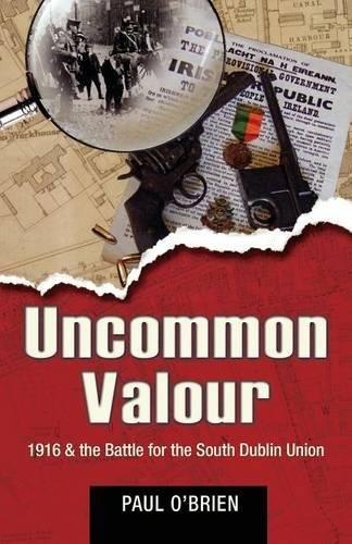 9781856356541: Uncommon Valour