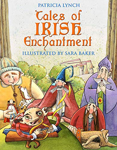 Download Tales of Irish Enchantment