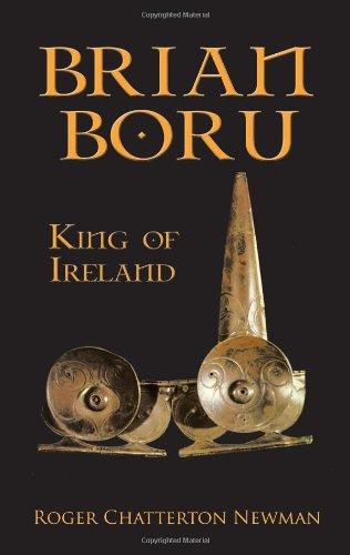 9781856357197: Brian Boru: King of Ireland