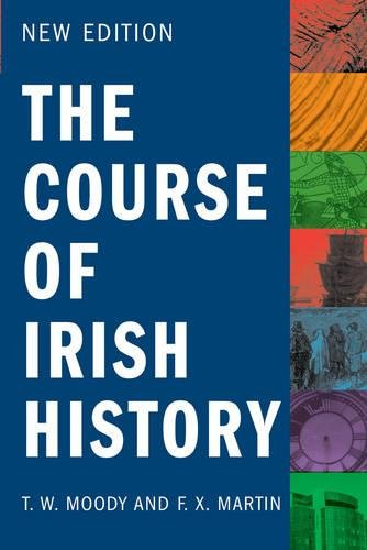 9781856357555: The Course of Irish History