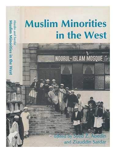 9781856400329: Muslim Minorities in the West (Studies of Muslim Minorities)