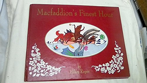 9781856420105: Macfaddion's Finest Hour