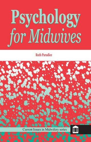9781856420402: Psychology for Midwives (Current Issues in Midwifery)