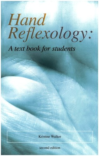 9781856422086: Hand Reflexology, A textbook for students