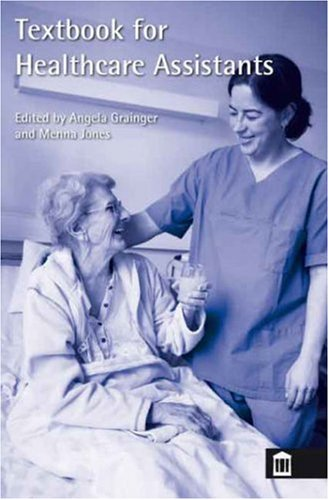 9781856423618: Essential Practice for Healthcare Assistants