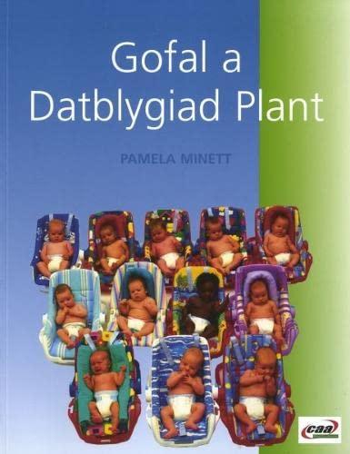 9781856448932: Gofal a Datblygiad Plant