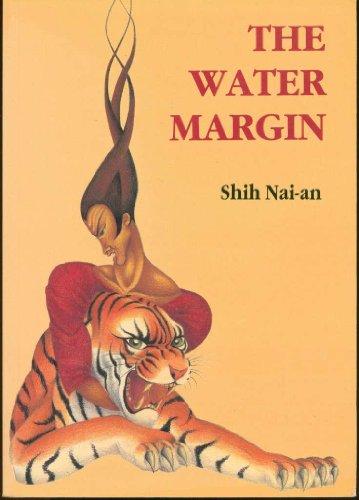 9781856460934: The Water Margin: Or the 108 Heroes