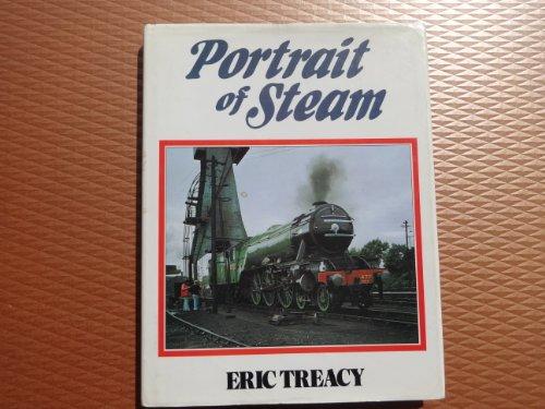 9781856480109: Portrait of Steam