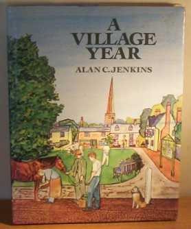 9781856480321: A Village Year