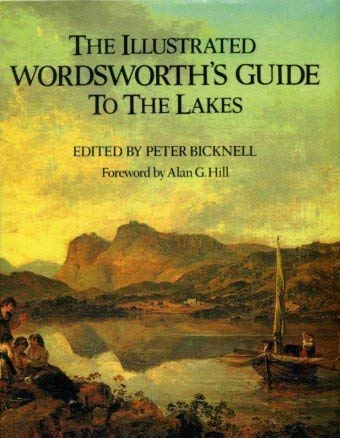 9781856480338: The Illustrated Wordsworth's Guide to the Lakes