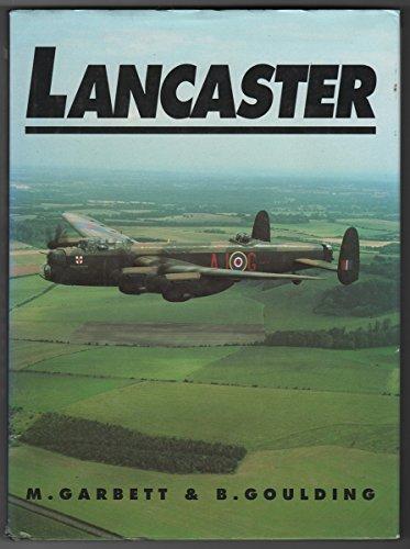 Lancaster: Garbett,M & Goulding,B.