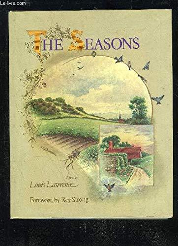 9781856480789: The Seasons