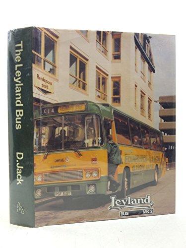 Leyland Bus MK2: Doug Jack