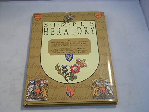 9781856481151: Simple heraldry