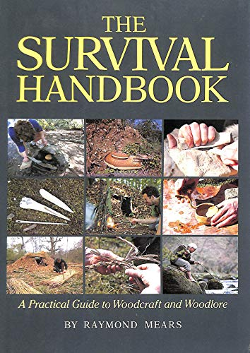 9781856481809: The Survival Handbook