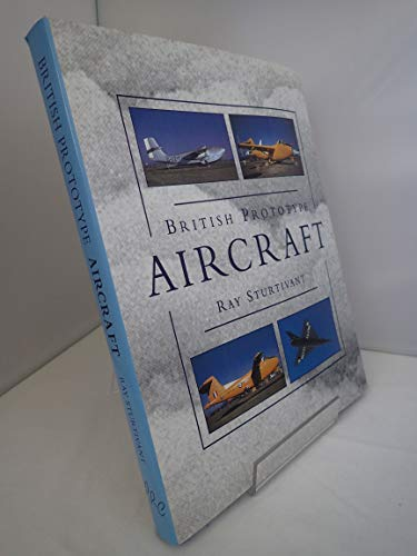 9781856482219: British Prototype Aircraft