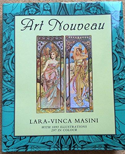 9781856482585: Art Nouveau