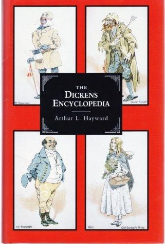 9781856482592: Dickens Encyclopedia