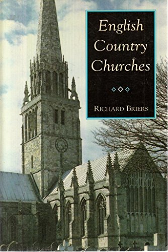 9781856482653: English Country Churches