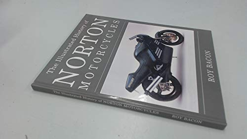 NORTON MOTORCYCLES: BACON ROY