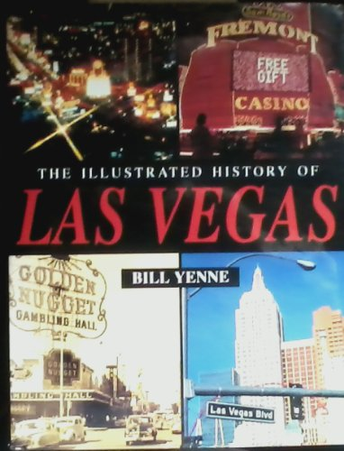 9781856484305: The Illustrated History of Las Vegas