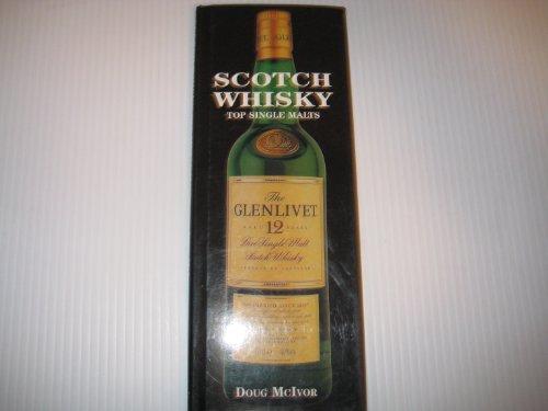 Scotch Whisky: Top Single Malts: McIvor, Doug