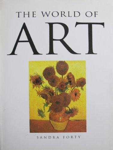 9781856485043: The World of Art