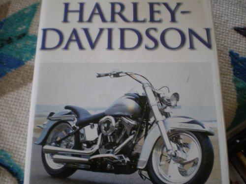 9781856485500: Harley Davidson