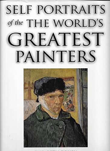 9781856485555: Self Portraits of the World's Greatest Painters