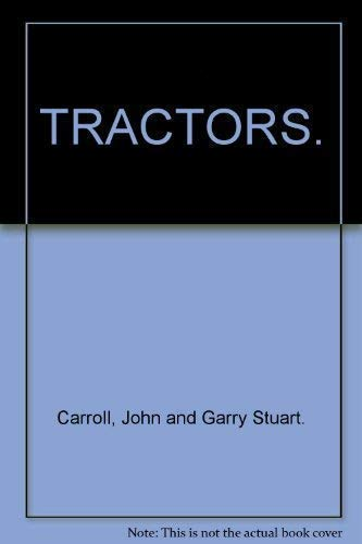 Tractors (1856485781) by John Carroll; Garry Stuart