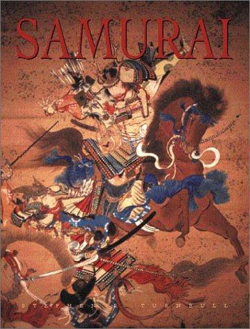 9781856485937: Samurai
