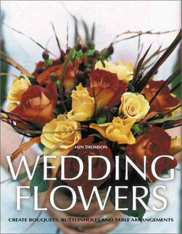 9781856485982: Wedding Flowers