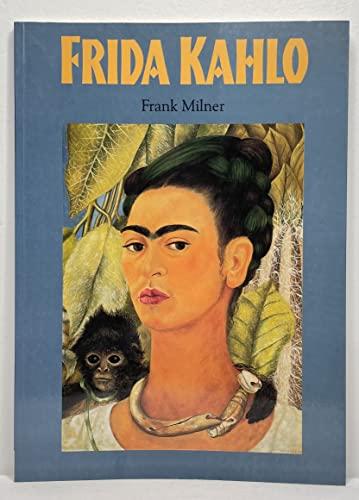 9781856486149: Frida Kahlo