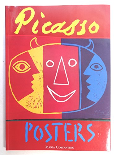 9781856486217: Picasso Posters