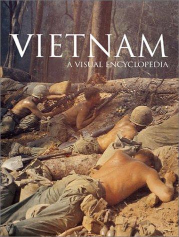 9781856486392: Vietnam: A Visual Encyclopedia