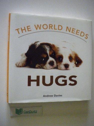 9781856487375: World Needs Hugs