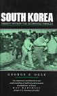 9781856490023: South Korea: Dissent Within the Economic Miracle