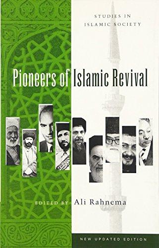 9781856492539: Pioneers of Islamic Revival (Studies in Islamic Society)