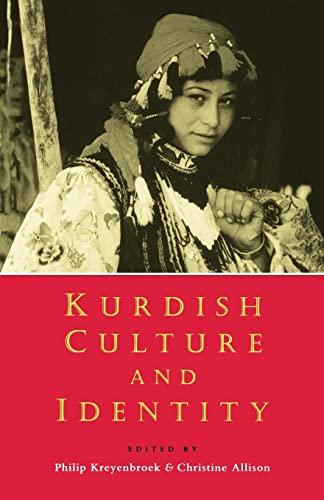 Kurdish Culture and Identity: Philip Kreyenbroek; Christine