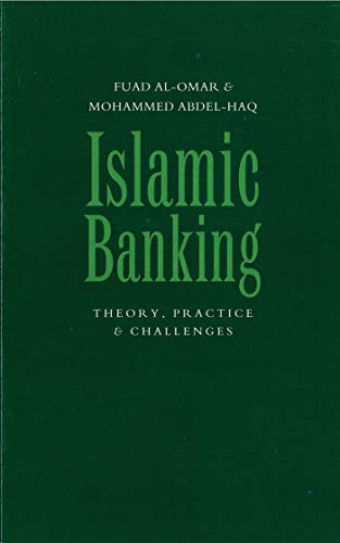 9781856493437: Islamic Banking: Theory, Practice and Challenges