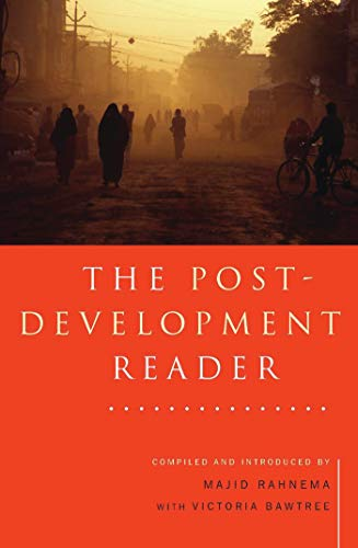 9781856494731: The Post-Development Reader