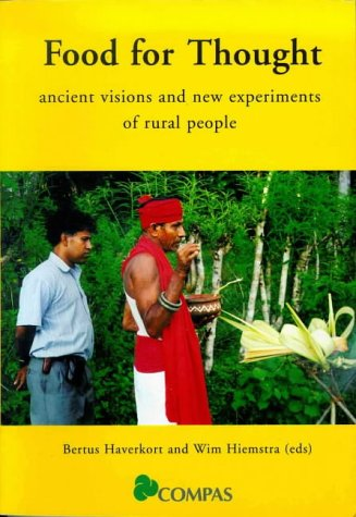 9781856497220: Food For Thought: Ancient Visions and New Experiments of Rural People