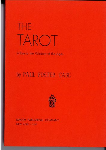 9781856521420: The Tarot, The: A Key to the Wisdom of the Ages